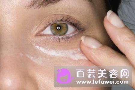 先用肌底液还是眼霜 可以用在眼部吗
