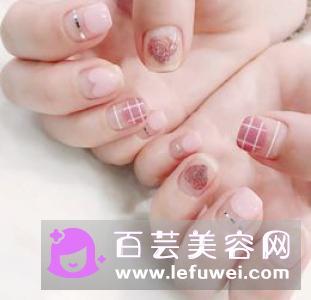 圆形指甲怎么打磨 是什么性格的人