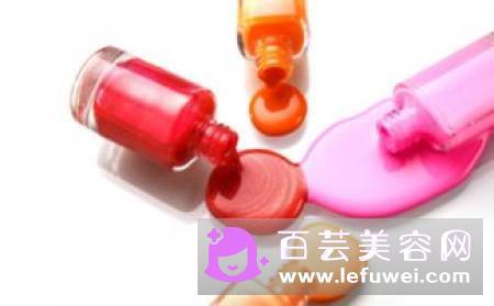 卸妆油可以去指甲油吗 用什么可以代替卸甲水