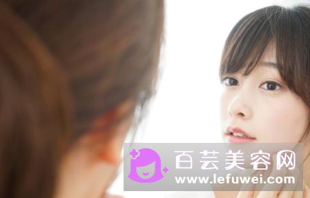 中日韩妆容有区别吗?